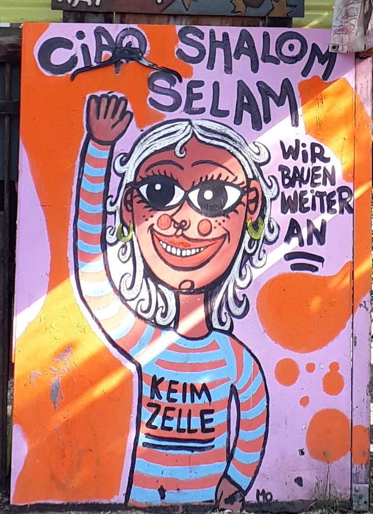 Die Keimzelle St. Pauli Juni 2019